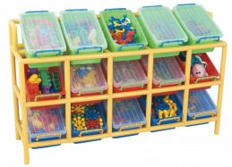 Creative toy storage ideas for living room 58