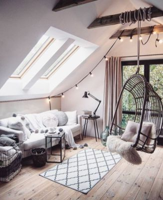 Cute apartment bedroom ideas you will love 25