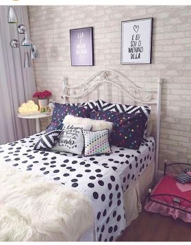 Cute apartment bedroom ideas you will love 39