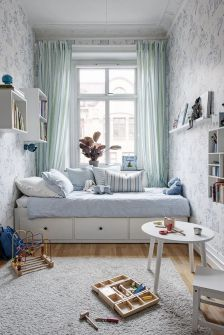 Cute apartment bedroom ideas you will love 45