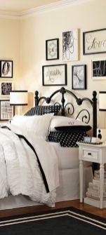 Cute apartment bedroom ideas you will love 46