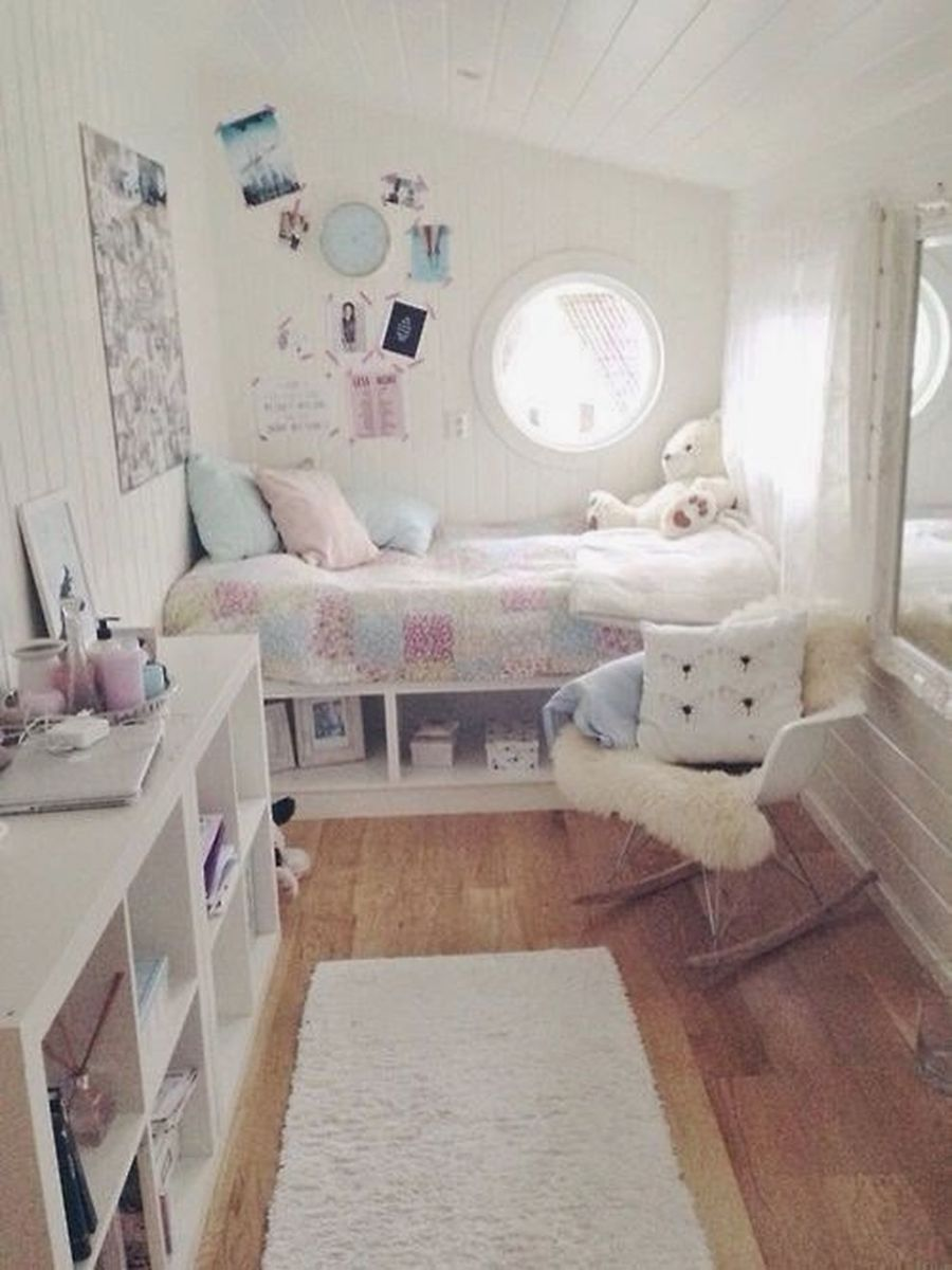 Cute apartment bedroom ideas you will love 49