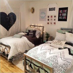 Cute apartment bedroom ideas you will love 61