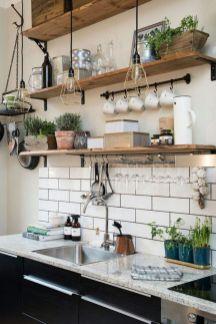 Half wall kitchen designs 08