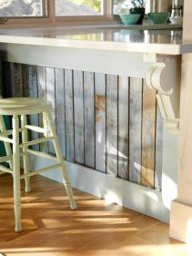Half wall kitchen designs 59