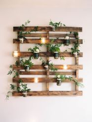 Incredible indoor hanging herb garden (2)