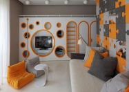 Inspiring bedroom design ideas for boy who loves basketball 10