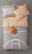 Inspiring bedroom design ideas for boy who loves basketball 62