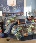Inspiring bedroom design ideas for boy who loves basketball 75