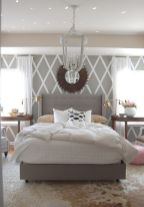 Inspiring bedroom design ideas for teenage girl 12