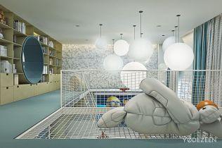Inspiring bedroom design ideas for teenage girl 32