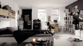 Inspiring bedroom design ideas for teenage girl 38