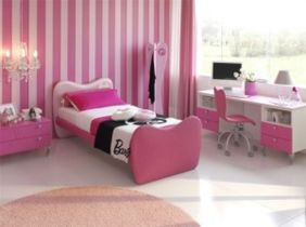 Inspiring bedroom design ideas for teenage girl 41