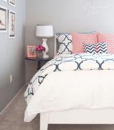 Inspiring bedroom design ideas for teenage girl 56