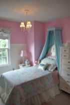 Inspiring bedroom design ideas for teenage girl 60