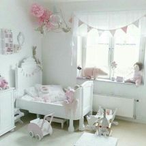 Inspiring bedroom design ideas for teenage girl 78