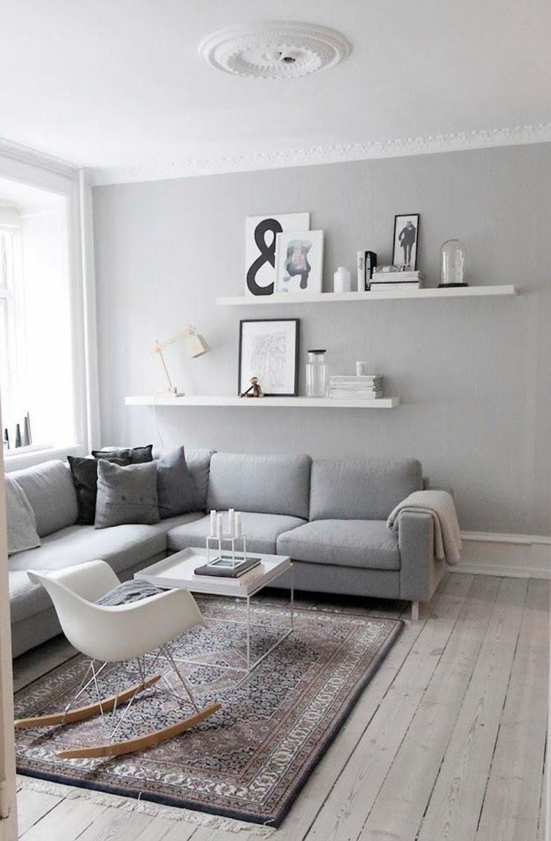 Modern apartment decor ideas you should try 03