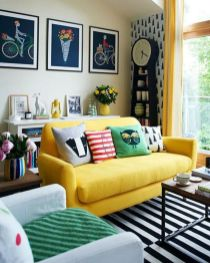 Modern apartment decor ideas you should try 05
