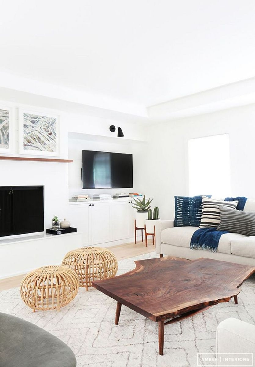 Modern apartment decor ideas you should try 09