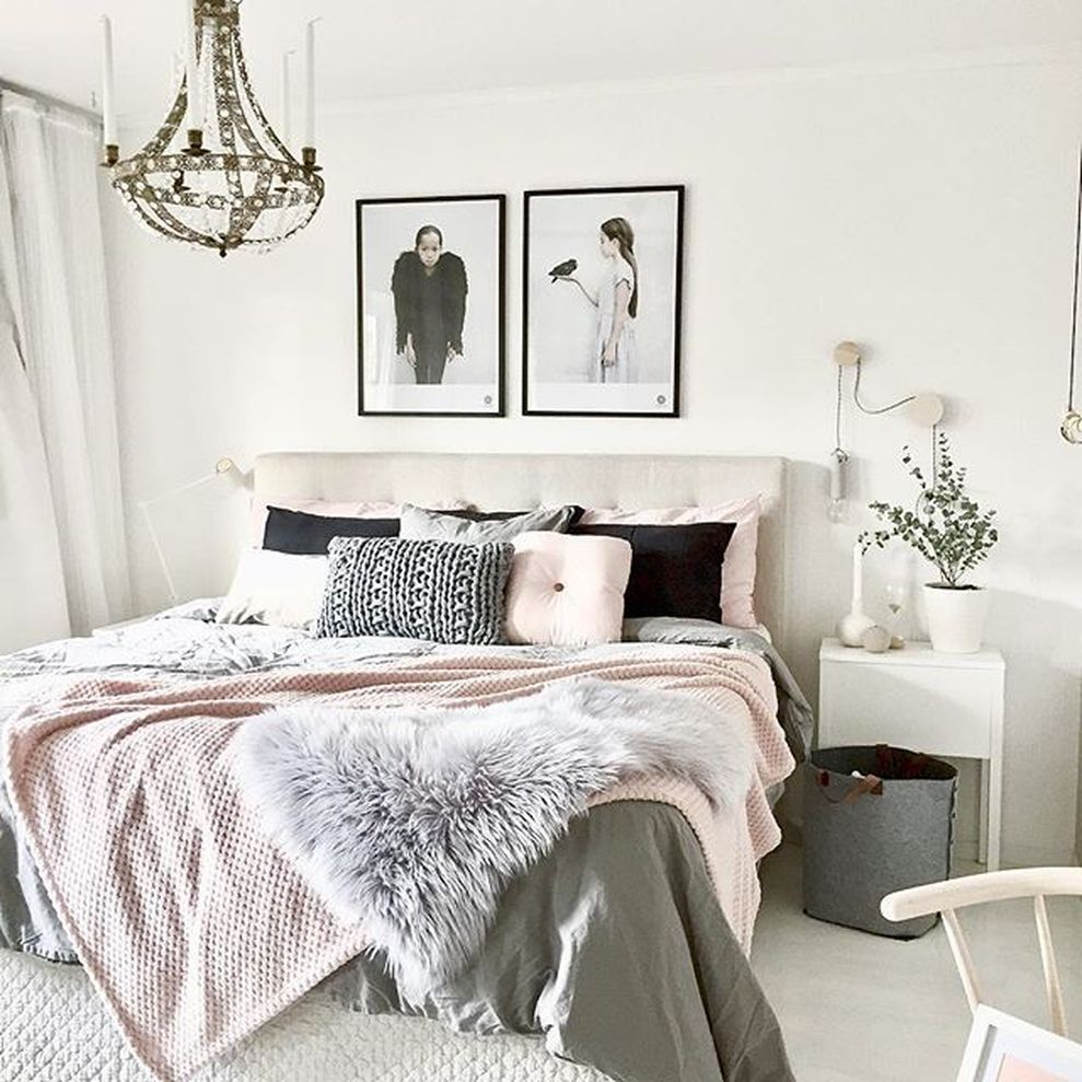 Modern apartment decor ideas you should try 27