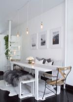 Modern apartment decor ideas you should try 78