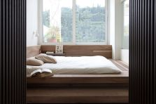 Modern bedroom design ideas with minimalist touch 10