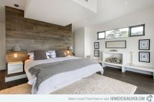 Modern bedroom design ideas with minimalist touch 12