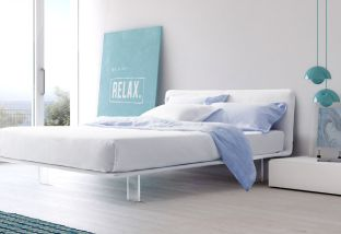 Modern bedroom design ideas with minimalist touch 38