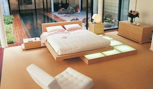Modern bedroom design ideas with minimalist touch 59