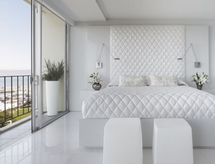 Modern bedroom design ideas with minimalist touch 80