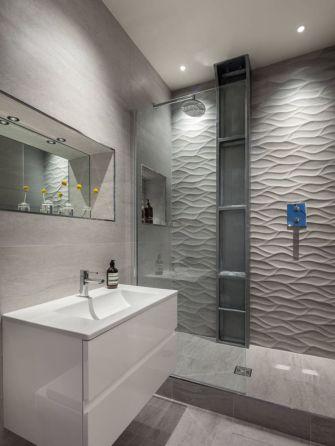 122 Modern Small Bathroom Tile Ideas Round Decor - Small-bathroom-tile-ideas