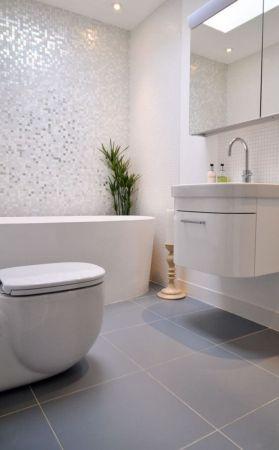 Modern small bathroom tile ideas 025