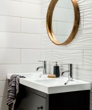 Modern small bathroom tile ideas 030