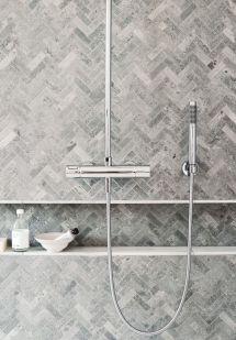 Modern small bathroom tile ideas 033