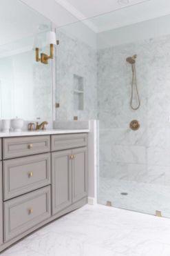 Modern small bathroom tile ideas 054