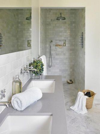 Modern small bathroom tile ideas 065