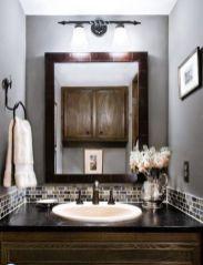 Modern small bathroom tile ideas 067