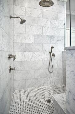 Modern small bathroom tile ideas 080