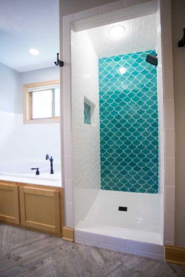 Modern small bathroom tile ideas 090