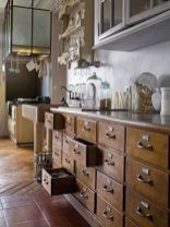 Old kitchen cabinet 10