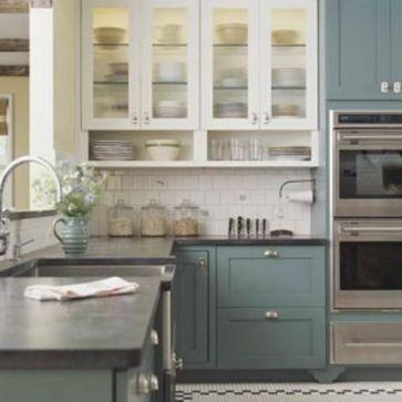 Old kitchen cabinet 33