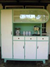 Old kitchen cabinet 43