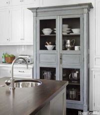 Old kitchen cabinet 48