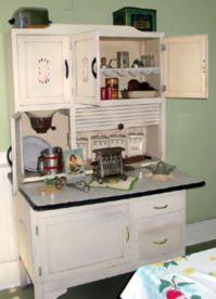 Old kitchen cabinet 53