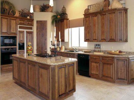 Old kitchen cabinet 59