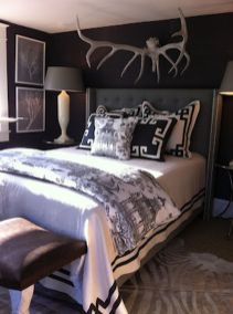 Stunning bedrooms interior design with luxury touch 09