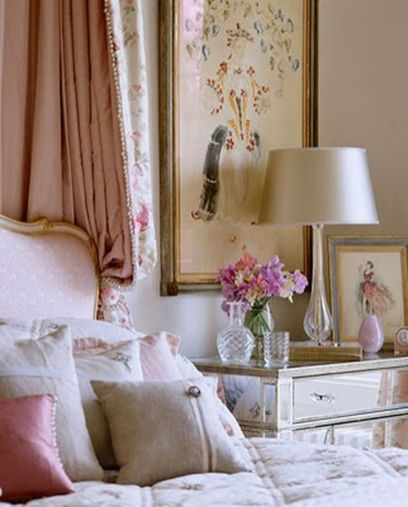 Stunning bedrooms interior design with luxury touch 62