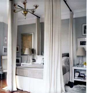 Stunning bedrooms interior design with luxury touch 70
