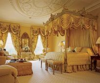 Stunning bedrooms interior design with luxury touch 72
