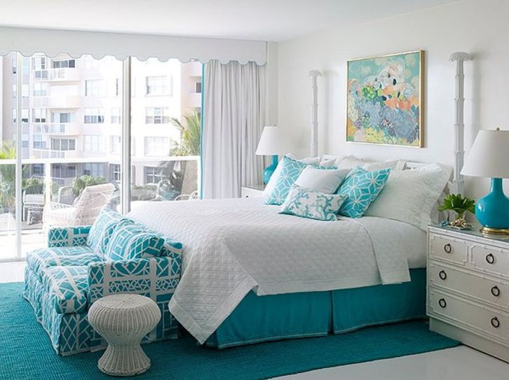 Stunning bedrooms interior design with luxury touch 88
